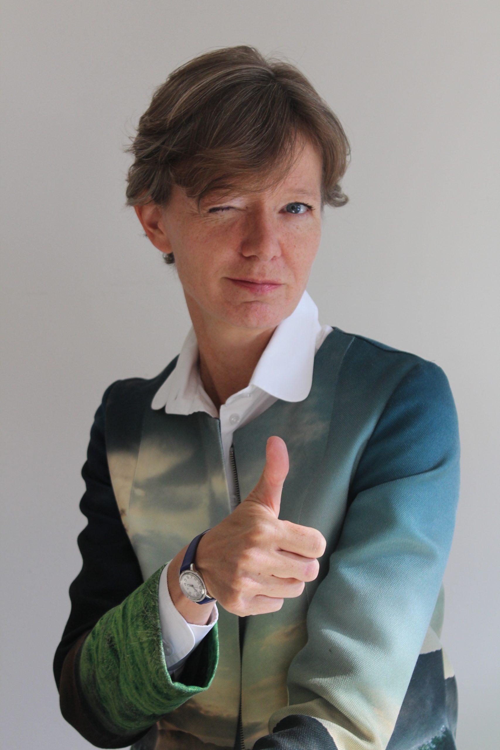 Elise Klein Wassink